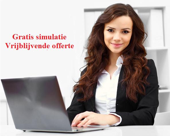 simulation crédit